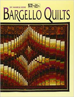Bargello Quilts | Marge Edie