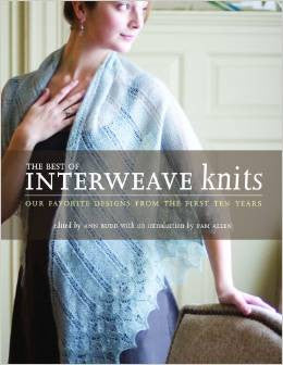 Best of Interweave Knits | Interweave Press