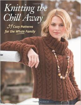 Knitting the Chill Away | Martingale Press