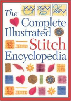 The Complete Illustrated Stitch Encyclopedia | Bookspan