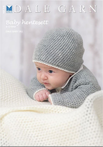 Dale Baby Layettes 310 | Dale of Norway