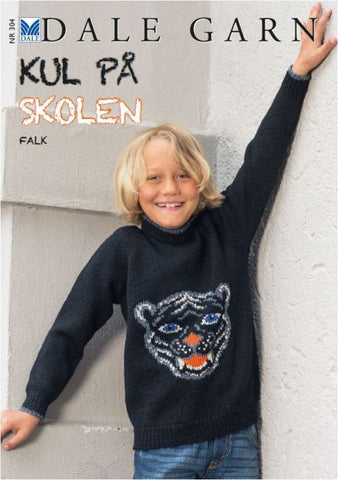 Dale Kids 304 | Dale of Norway