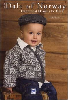 Dale Traditional Baby 208 | Dale of Norway