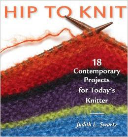 Hip to Knit | Judith Swartz