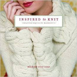 Inspired to Knit | Michele Rose Orne
