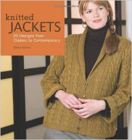 Knitted Jackets | Cheryl Oberle