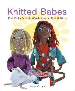 Knitted Babes | Clare Carland