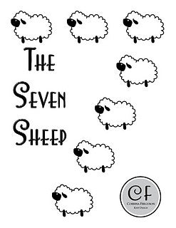 The Seven Sheep Collection | Corrina Ferguson