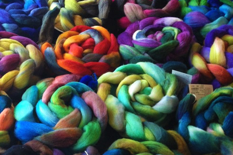 Spinning / Felting Fiber