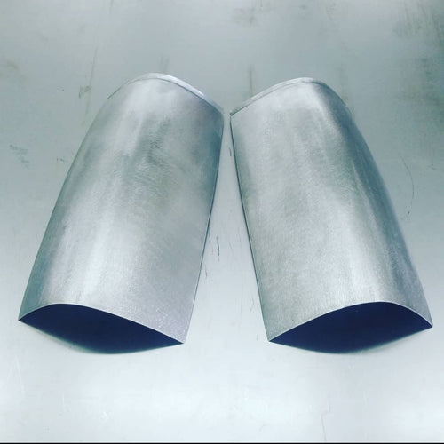82-93 S-10 Chevy Taillight Fillers