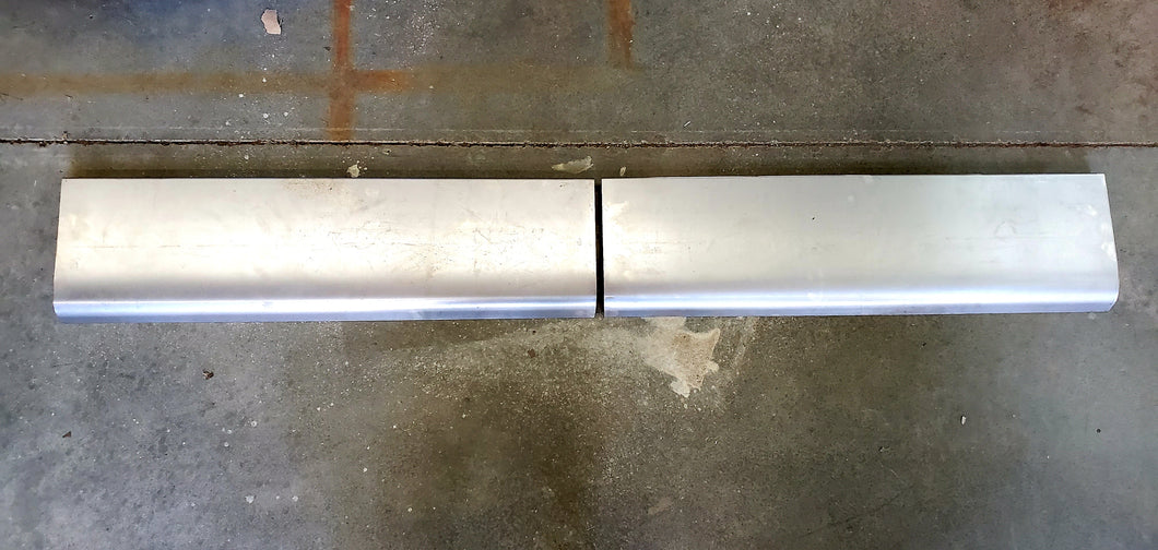 81-87 Chevy C-10 Front Rollpan
