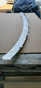 88-98 Chevy Smooth Wiper Cowl