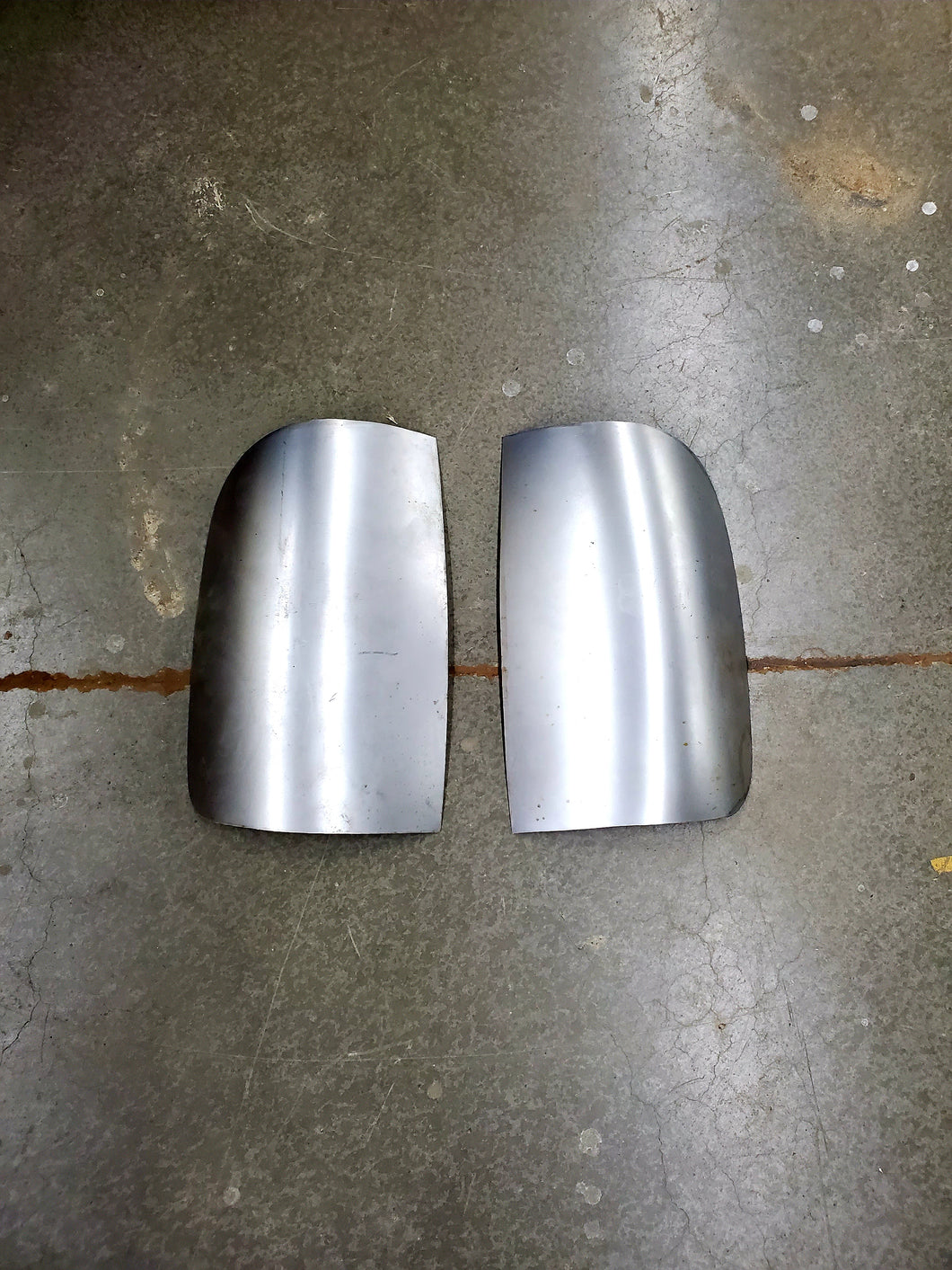 95-05 S-10 Blazer Chevy Taillight Fillers