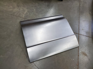 67-72 Chevy Suburban Rear Door Skin