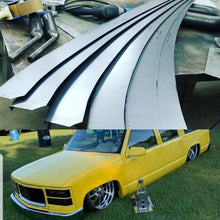 Load image into Gallery viewer, 88-98 Chevy Smooth Wiper Cowl