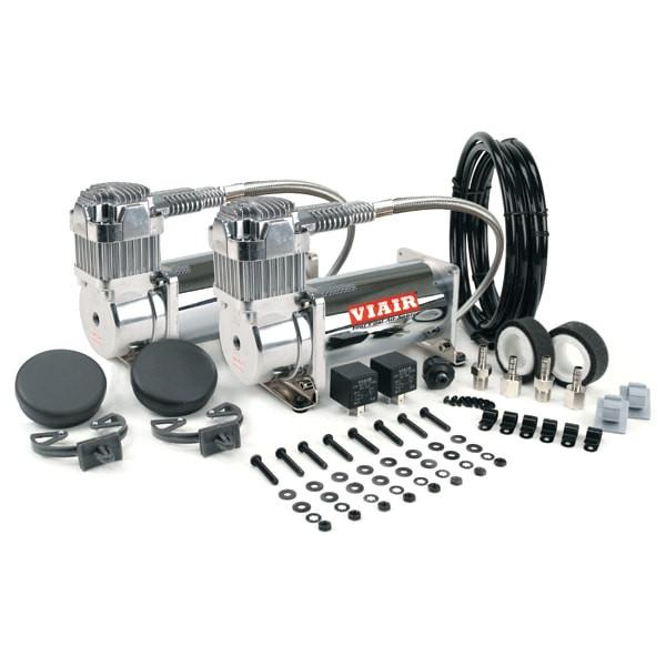 ViAir 444c Dual Pack Air Compressor **Free Shipping**