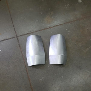 85-86 NIssan 720 Taillight Fillers