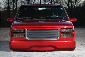 SNUG FIT 88-98 Chevy FULL SIZE Bumper