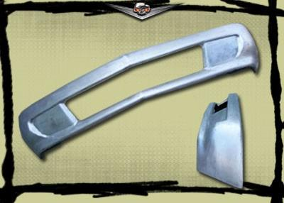 94-03 S-10 Truck/Blazer Toyota Style Chevy Bumper With Opening