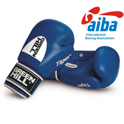 Tiger AIBA Approved Boxing Gloves