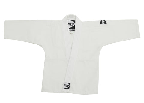 Judo Gi Suit With Belts Kids
