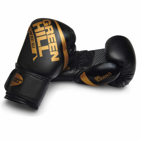 Boxing Gloves Unique