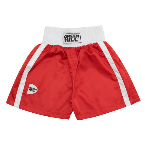 Elite Boxing Shorts