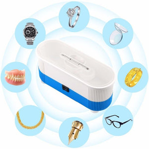 (Christmas Promotion-50% OFF)Professional Ultrasonic Cleaner