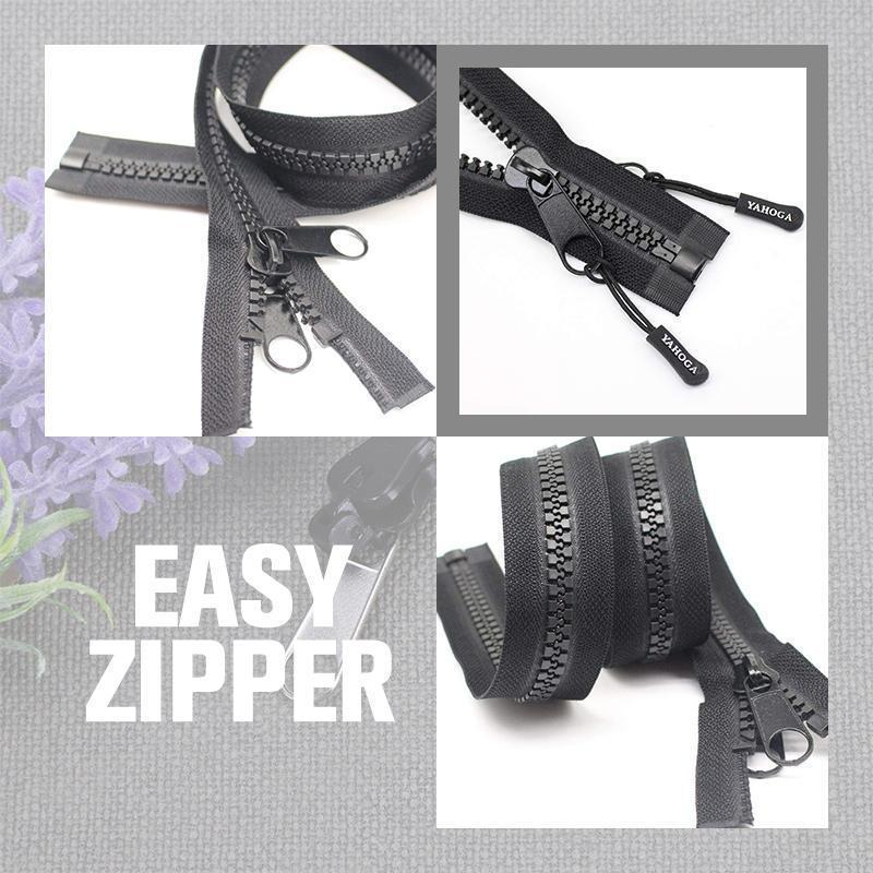Fix Zipper (6 PCS)
