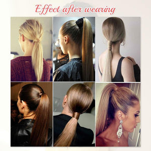 (60% Sale ) Elegant Ponytail Extension