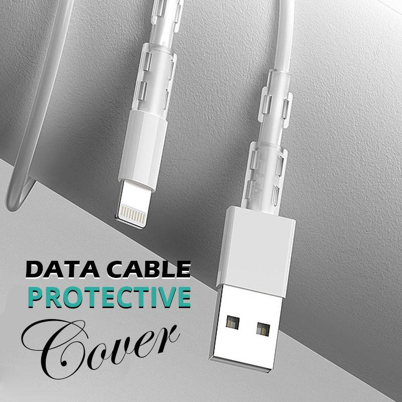 Data Cable Protective Cover(3 PCS)
