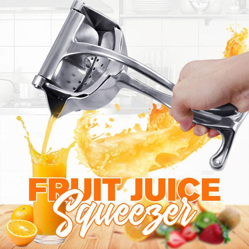 Fruit Juice Squeezer(50% OFF)
