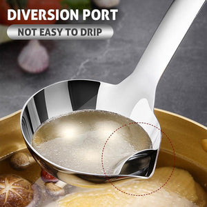(50%OFF)Oil Filter Spoon