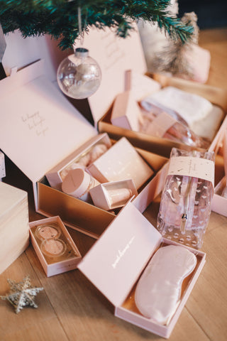 Tiffy Pamper Hampers