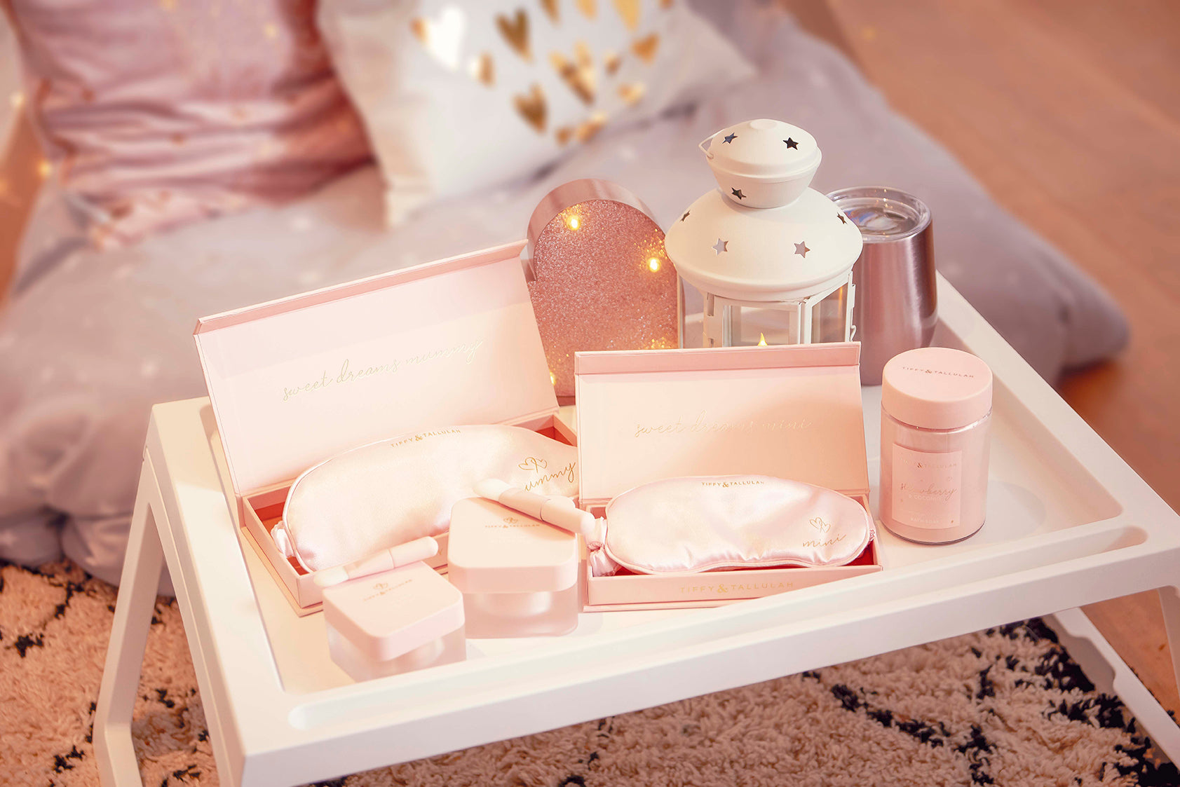Bath Time Dreams Pamper Hamper