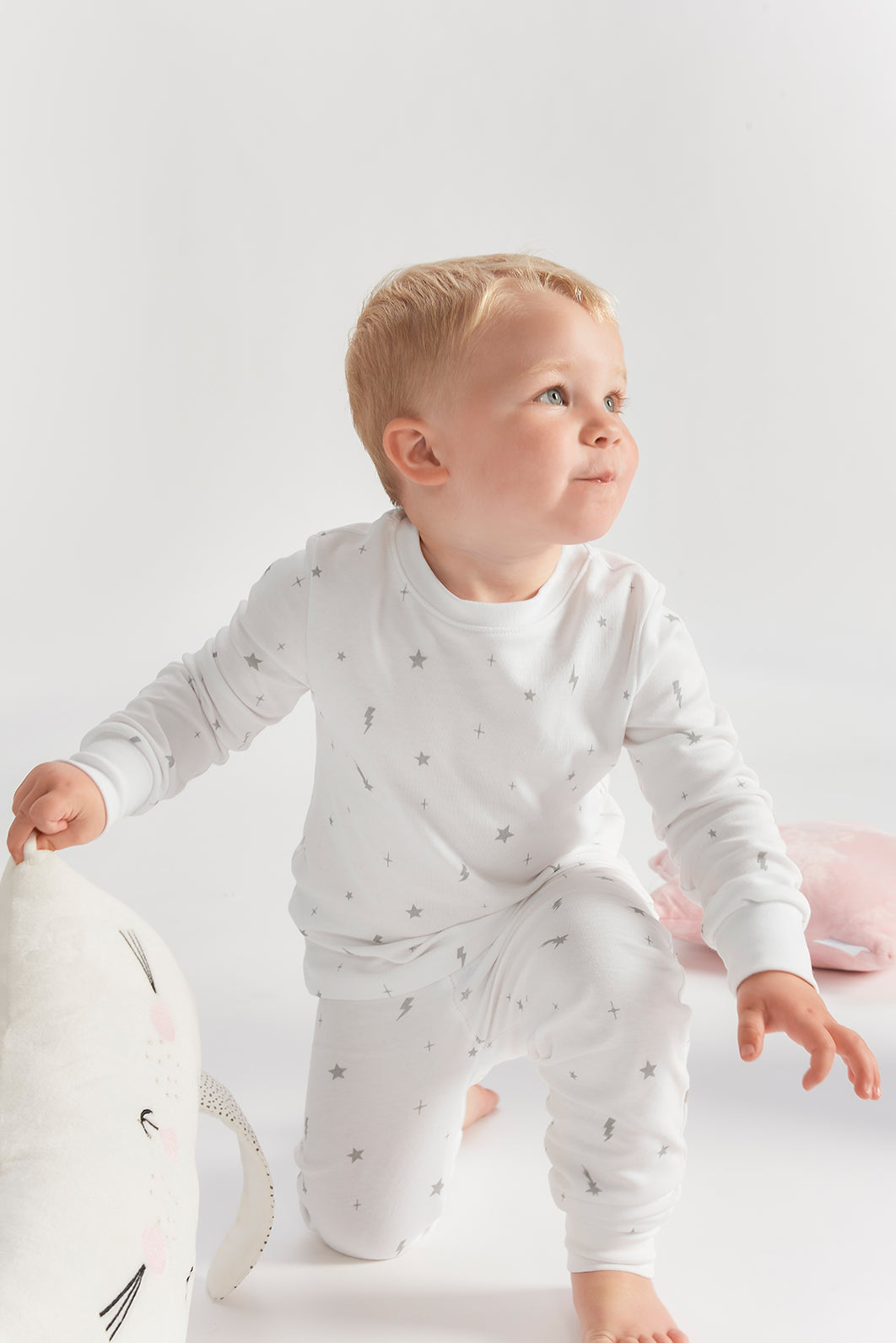 Cosmic Cutie Mini Pyjama Set