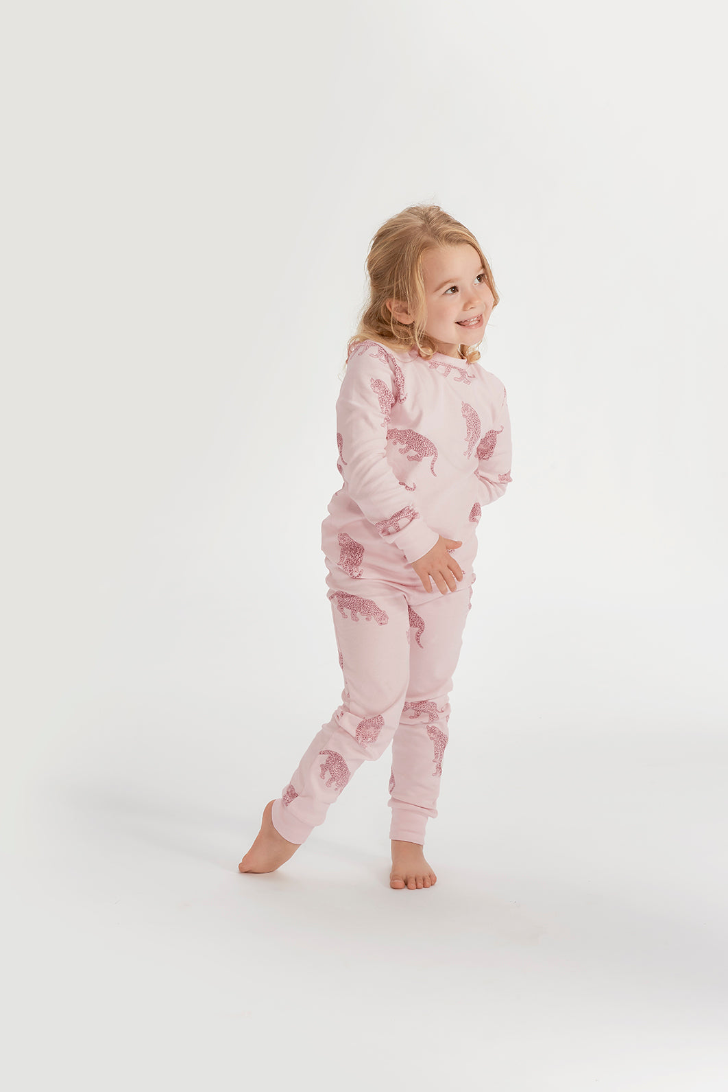 Wild Child Mini Pyjama Set