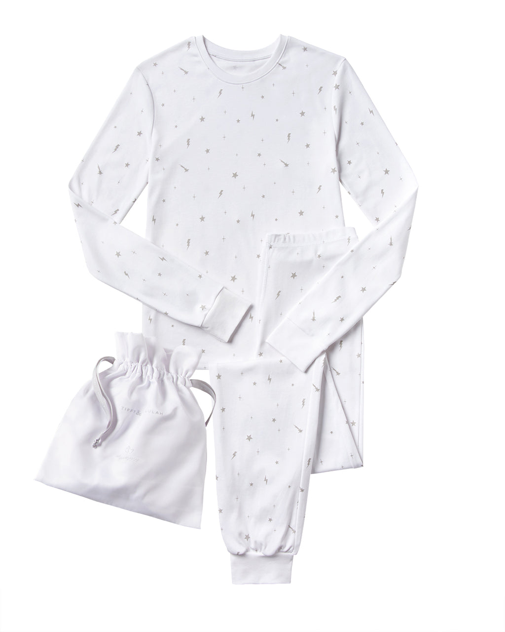 Cosmic Cutie Mummy Pyjama Set