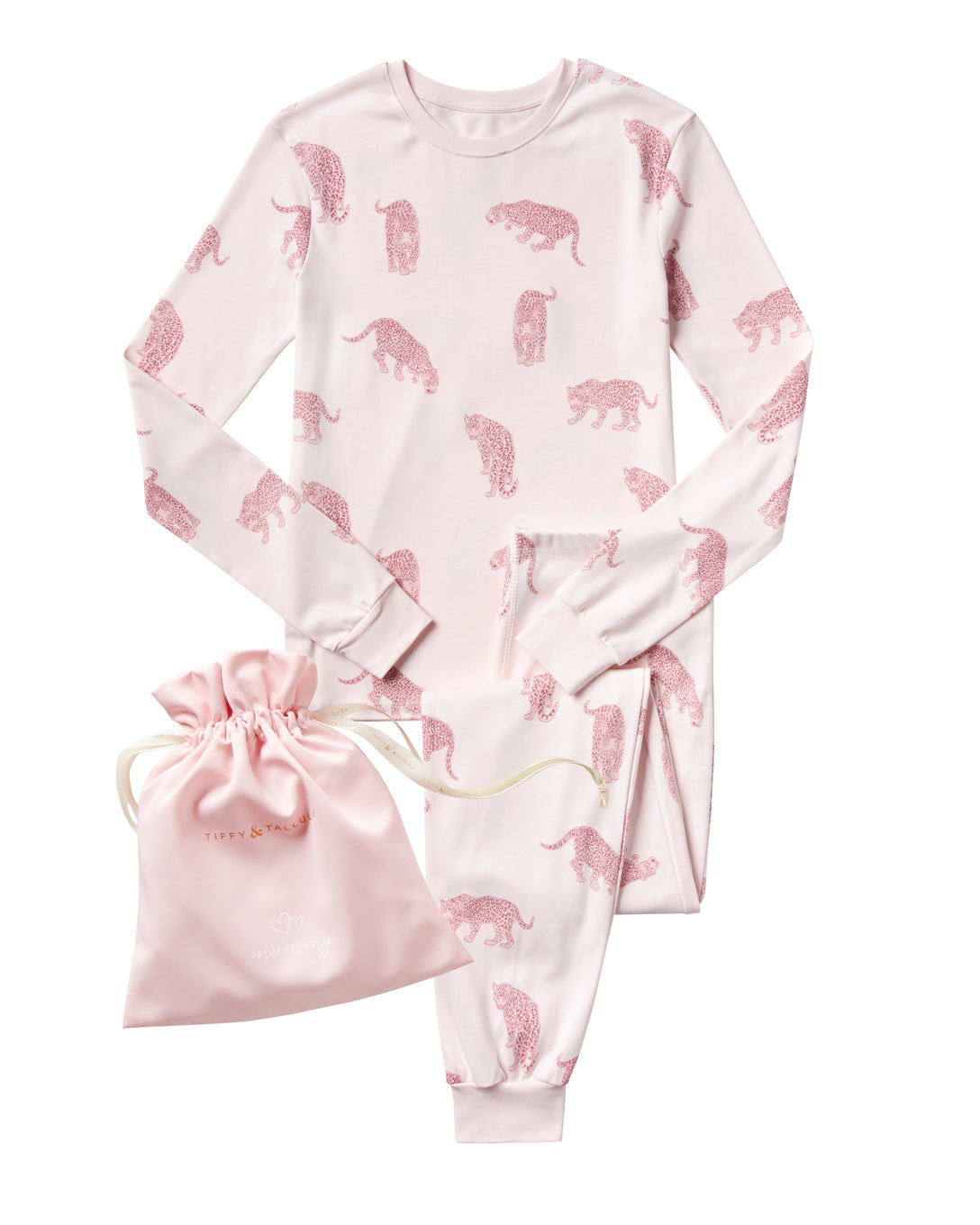 Wild Child Mummy Pyjama Set