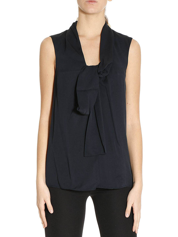 BLUSA IN SETA MICHAEL KORS