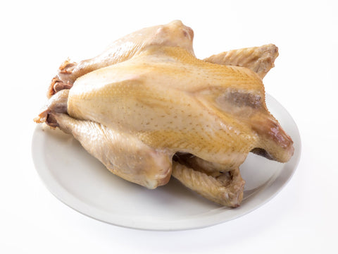 Free Range Chicken (3 - 3.5lbs)