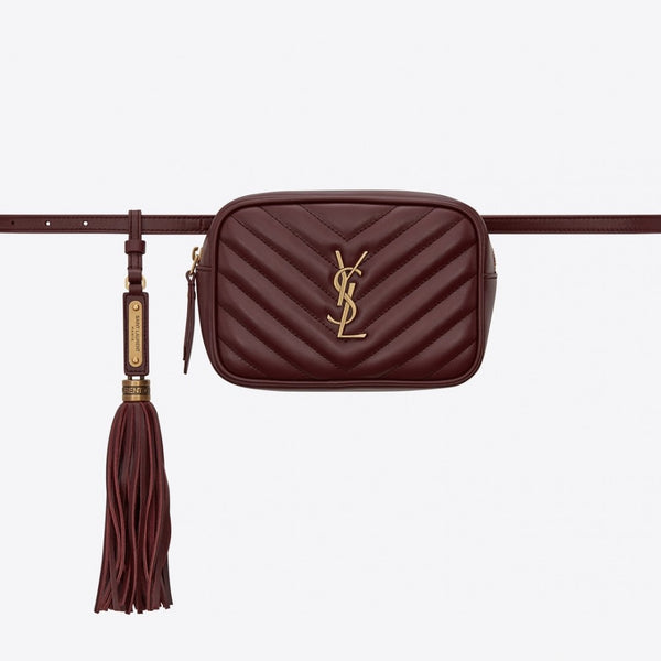 YSL Lou Belt Bag ~ Hire From $99