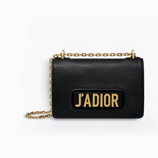 J'ADIOR Chain Flap Bag ~ Hire From $119
