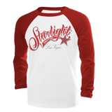 Starlight Tattoo Ballin' Baseball Tee