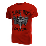 Men's Half Skull Couture Tee