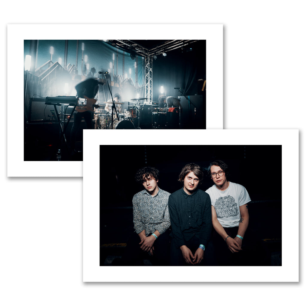 THE DEADNOTES X FINAL CHAPTER. PHOTO BUNDLE I