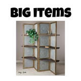 Big Items