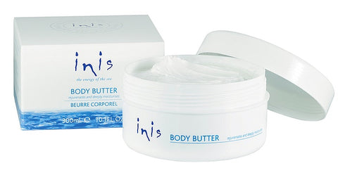 Inis the Energy of the Sea Body Butter