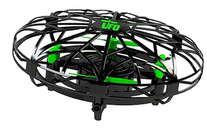Self Flying UFO