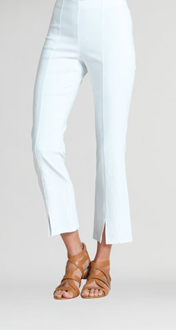 Techno Stretch Kick Front Ankle Pant